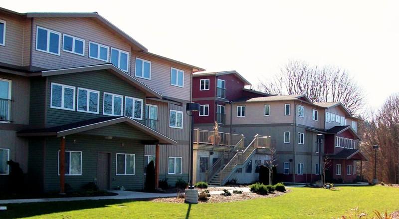 3 Bedroom Apartments Bellingham
